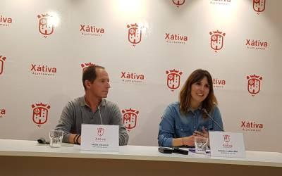 Els Museus de Xàtiva amplien el seu horari