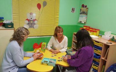 Benestar Social ampliarà el Centre d'Estimulació Primerenca de Xàtiva