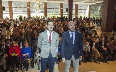 Les inversions de la Diputació deixen 9 milions d'euros a la comarca de La Costera