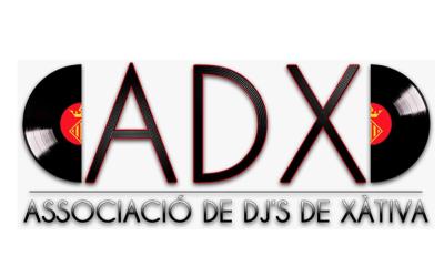 Diversos Dj's creen a Xàtiva l'ADX