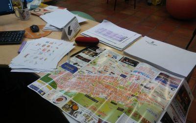 L'Ajuntament de Xàtiva imprimeix i distribueix materials educatius per a l'alumnat amb necessitat