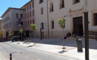 El Conservatori Lluís Milan de Xàtiva ofereix 42 places per al curs 2020-2021