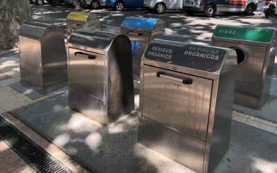 L'Ajuntament de Xàtiva recorda les normes a seguir en matèria de gestió de residus