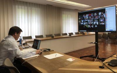 L'Ajuntament de Xàtiva aprova la modificació pressupostària per finançar el Programa «Reactivem Xàtiva»
