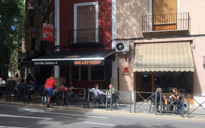 Les terrasses de bars i restaurants reprenen l'activitat amb la FASE 1