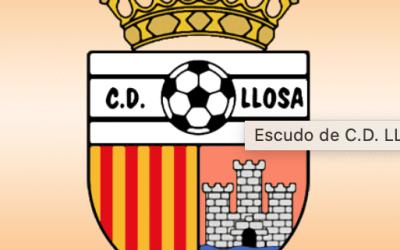 Llosa i Alcúdia ajornen també el seu partit per la COVID-19