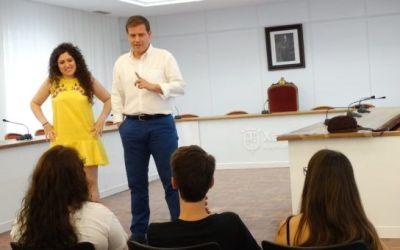 Xàtiva inicia el disseny del futur Pla d'Ocupació Juvenil