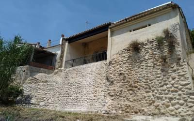 L'Ajuntament de Xàtiva inverteix 20.000 euros en diferents obres de millora a la pedania de Sorió