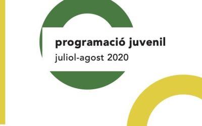 La programació juvenil d'estiu a Xàtiva conté una cinquantena d'activitats  online