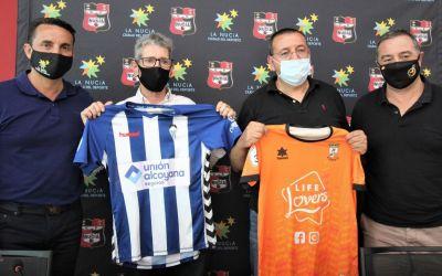 Alcoyano i Atzeneta busquen deixar arrere la Tercera Divisió
