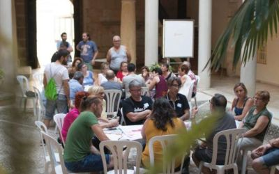 L'Ajuntament de Xàtiva subvencionarà projectes de les associacions veïnals que fomenten la participació ciutadana