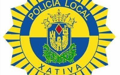 La Policia Local de Xàtiva prepara un dispositiu especial de vigilancia per evitar festes il·legals a Bixquert