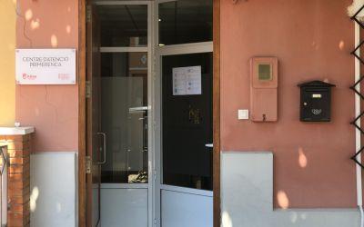 El Centre d'Estimulació Primerenca de Xàtiva reprèn la seua activitat amb atenció presencial