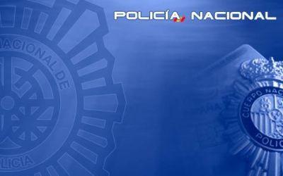 La Policia Nacional posa en marxa un dispositiu de vigilància en centres escolars amb motiu de la tornada a l'escola