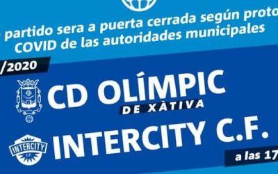 L'Olímpic torna a la competició després de dues jornades