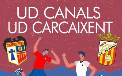 El Canals torna a la competició enfrontant-se a un gran rival