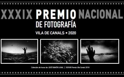 AFCA celebra el XXXIX Premi Nacional de Fotografia Vila de Canals