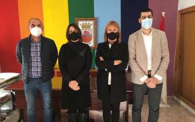 El Fons Valencià i la Generalitat signen un conveni per a col·laborar a Bolívia, l'Equador i el Salvador