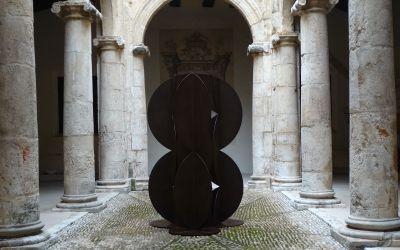L'exposició d'Andreu Alfaro a Xàtiva s'amplia fins a finals de febrer