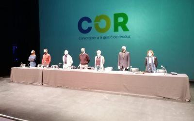 El COR treballa en un projecte pioner per a possibilitar el pagament individualitzat per generació de residus