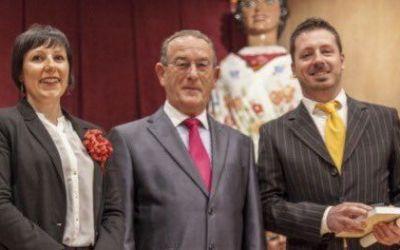 Mor l'ex alcalde de la Font de la Figuera, Vicente Belda