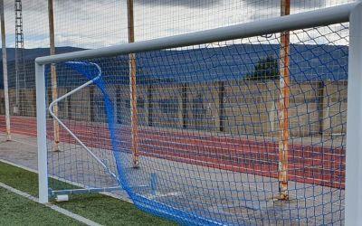 L'Ajuntament de Canals millora les infraestructures esportives