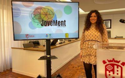 L'Ajuntament de Xàtiva posa en marxa un servei d'assessorament psicològic per a la joventut