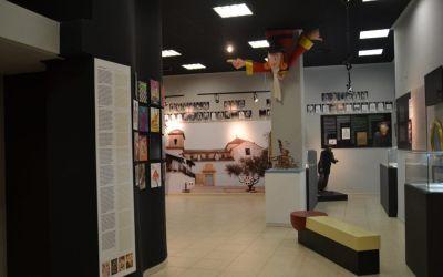 L'Ajuntament de Xàtiva aprova el projecte de reforma de l'interior del Museu Faller