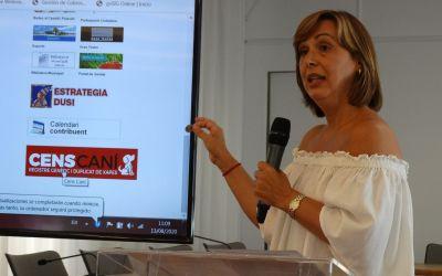 L'Ajuntament de Xàtiva imposa més de trenta sancions en els primers mesos del nou sistema d'ADN caní