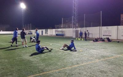 El Llosa torna a la competició contra el Rayo Ibense