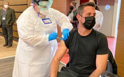Les persones vacunades enfront de la COVID-19 en la CV comptaran amb un justificant vacunal