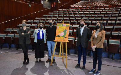 Maria del Mar Bonet, Ferran Palau i Núria Graham, caps de cartell del Música i Lletra 2021