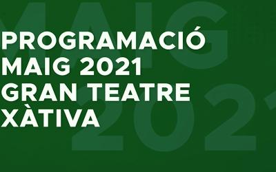 """Les representacions familiars """"Tempus Magicus"""" i """"Nautilus"""" obrin la programació de maig al Gran Teatre"""