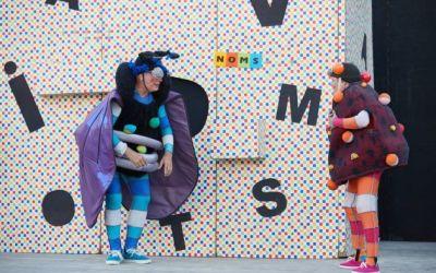 """El Gran Teatre de Xàtiva guardarà aquest diumenge """"Paraules a les butxaques"""""""