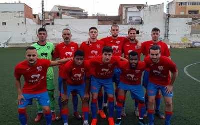 La UD Canals aconsegueix una important victòria en la jornada intersetmanal