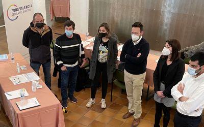 El municipalisme de La Costera consolida el seu compromís amb la solidaritat
