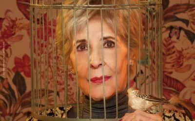 """Concha Velasco arriba al Gran Teatre de Xàtiva el proper mes de juny amb """"La habitación de María"""""""