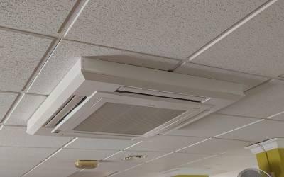 L'Alcúdia de Crespins millora espais públics amb la instal·lació de climatització per import de 18.000 euros