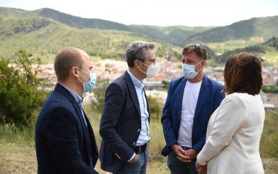 La Generalitat aprova directrius d'ordenació dels Paisatges de Rellevància Regional per a garantir la seua protecció