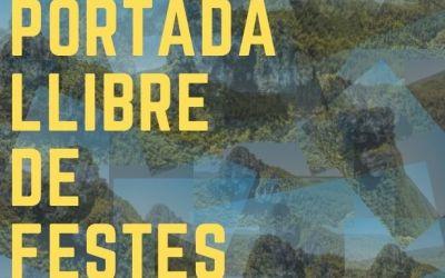 Vallada convoca el concurs de la portada de llibre de festes patronals de 2021