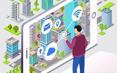 L'ajuntament de canals rep 20.000 euros per continuar avançant al programa Smart Cities