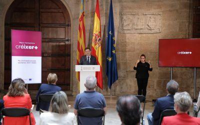 La Generalitat Valenciana inclou el nou Centre de Salut Xàtiva II en el Pla d'Infraestructures Sanitàries 2021-2023