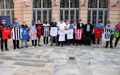 Hui comencen els partits de tornada de les semifinals per l'ascens a Tercera Divisió RFEF