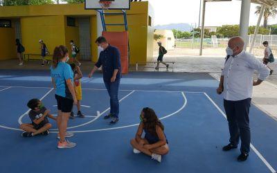 L'Ajuntament de Xàtiva celebrarà l'Escola d'Estiu Municipal del 28 de juny al 31 de juliol