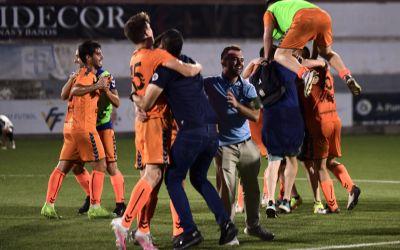 Callosa Deportiva i Athletic Club Torrellano aconsegueixen l'ascens a Tercera RFEF