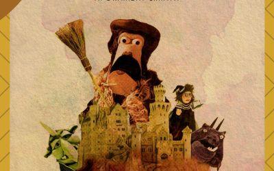 """La Biblioteca de Xàtiva programa per a demà l'espectacle """"On estan els monstres?"""""""