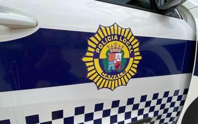 L'Ajuntament de Canals sol·licitarà la Creu al Mèrit Policial amb distintiu blau per a sis agents de la Policia Local