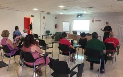 L'Ajuntament de Canals prepara un taller de compostatge domèstic