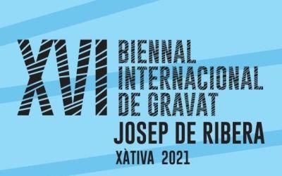 Xàtiva convoca la XVI Biennal Internacional de Gravat Josep de Ribera