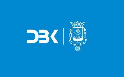La marca DBK vestirà a l'Olímpic la pròxima temporada
